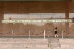 米フィラデルフィア連銀、デジタル通貨が商業銀行に与えるリスクを指摘