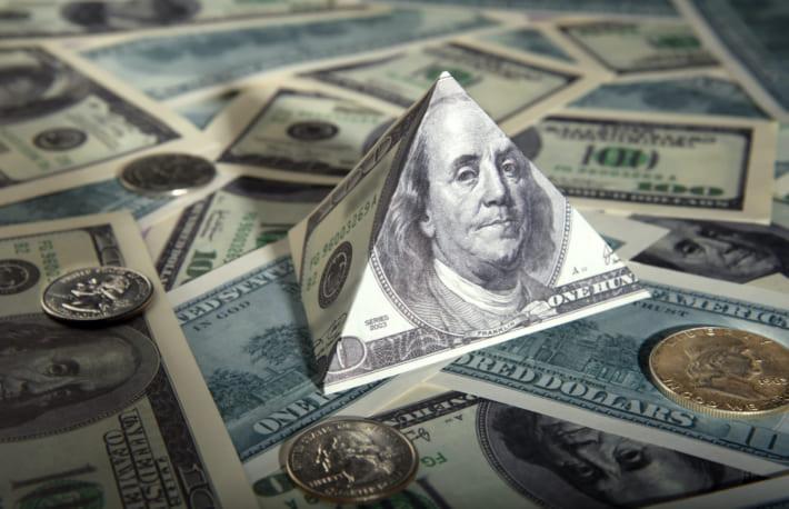 暗号資産の犯罪被害、5カ月で約1500億円──2019年の過去最高額に迫る勢い