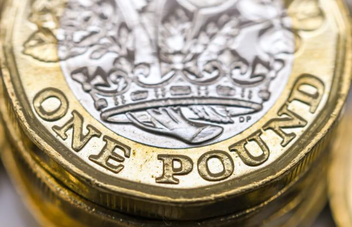 英ポンドはいまや新興国通貨か──ポンド建て暗号資産商品を売るスイス企業の狙い