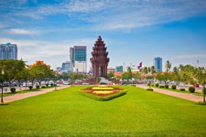 カンボジア、デジタル通貨のホワイトペーパー発行──日本企業が開発、米ドル脱却を目指す
