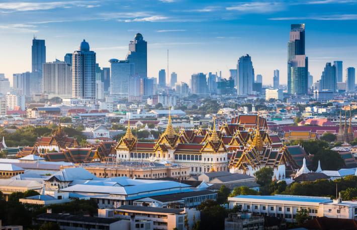 タイ中銀、デジタル通貨のプロトタイプ開発へ──サイアム・セメントと連携