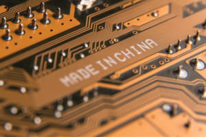 中国半導体大手SMIC、上海に上場申請──マイニング用チップの生産拡大へ