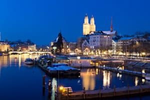 スイスのプライベートバンク、暗号資産取引の機関投資家向けサービスを開始