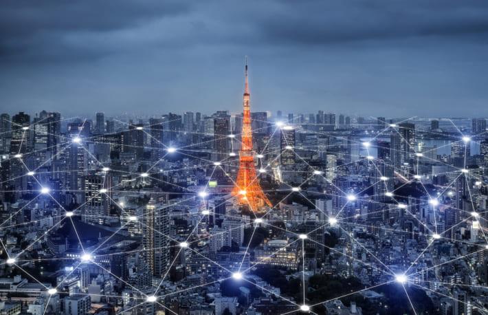 KDDI、日立、積水ハウス…オールジャパンでつくるデータ連携基盤、10月にも商用化へ