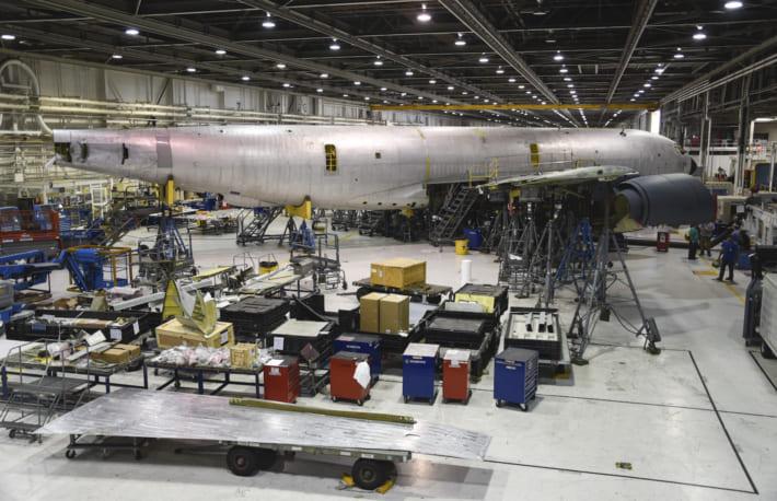 米空軍、部品管理にブロックチェーン──BaaS企業に150万ドル、ボーイングはパートナー参画