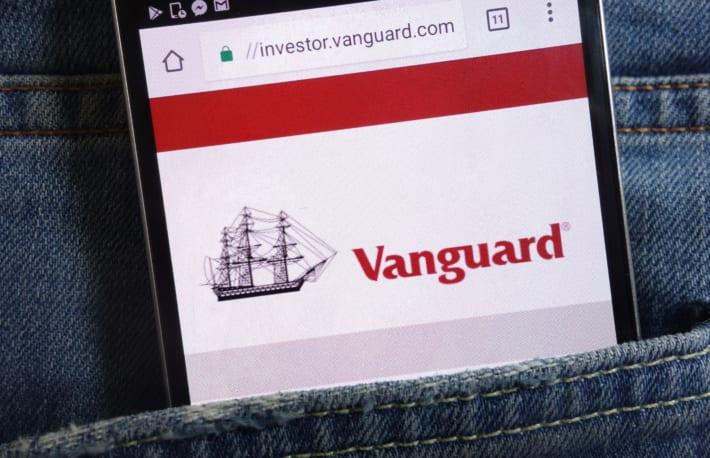 米資産運用のバンガード、証券デジタル化に一歩前進──シティ、NY銀が支援