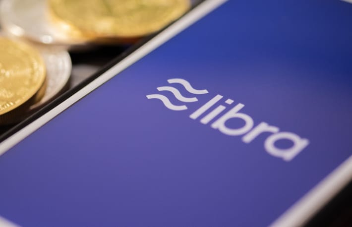 リブラ、各国中央銀行と協議──官民パートナーシップを模索