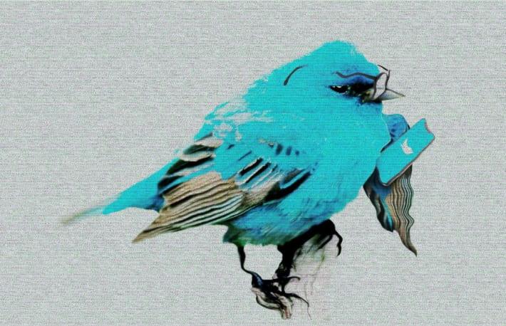 """ユーザーが所有するインターネットが必要だ──Twitter史上""""最悪の1日""""を経て考えること"""