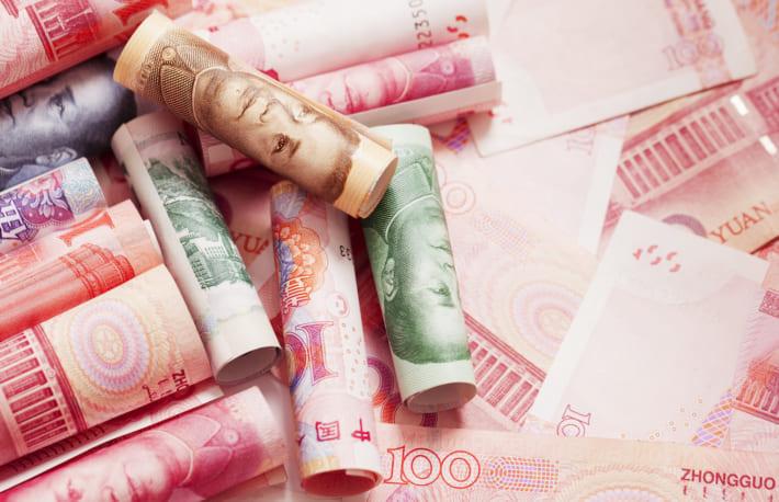 中国の警察当局、大物トレーダーを拘束か──暗号資産OTC取引の監視強化