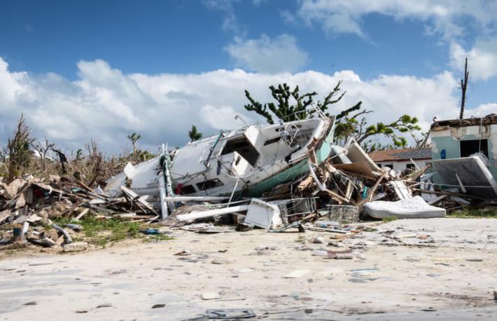 巨大ハリケーンにも耐えられるデジタル通貨システム、島国バハマが試験運用