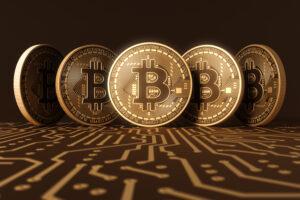 ビットコイン、3万3000ドル超え──機関投資家の買い意欲支える