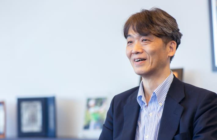 元日銀局長が考える金融が目指すべき未来と「ポスト・フィンテック」──フューチャー・山岡取締役インタビュー