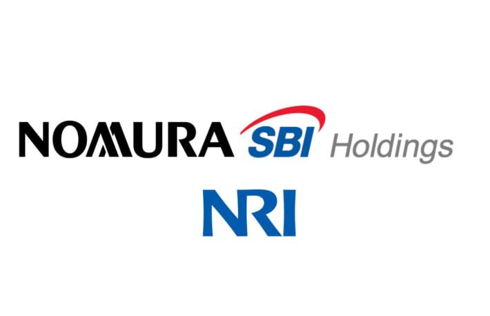 野村とSBIがセキュリティトークン事業でタッグ、SBIが合弁会社ブーストリーに出資【デジタル証券】