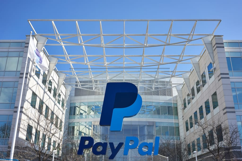 PayPal、暗号資産の取引サービス導入で米Paxosと提携:関係者──フィンテックが相次いでクリプト参入