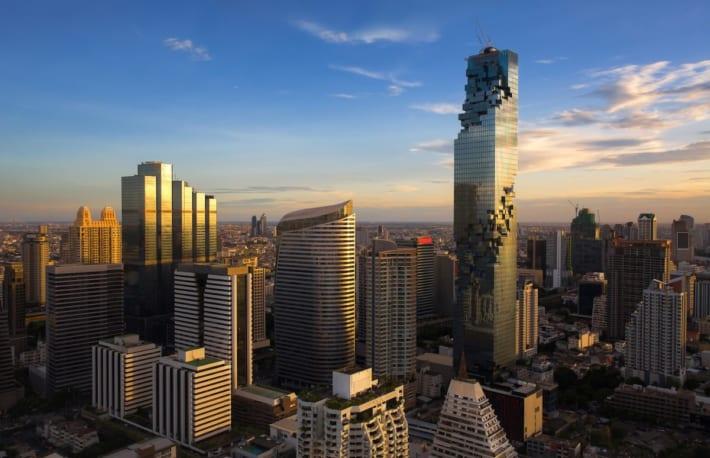 タイ中央銀行、大企業との取引にデジタル通貨を使用──個人向けは検討中