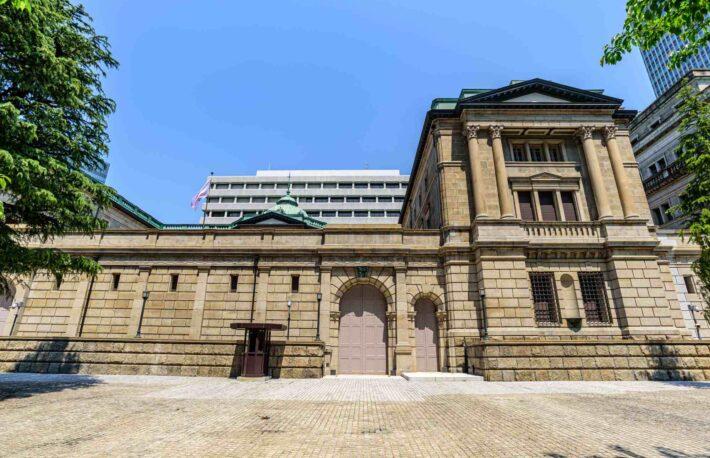 日銀副総裁「中銀デジタル通貨は一段ギアをあげて検討する必要あり」【CBDC】