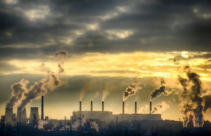 マイクロソフトが炭素排出権の問題にブロックチェーンを使おうとする理由