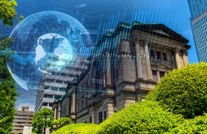 日銀がCBDCに本腰、「デジタル通貨グループ」を設置 「骨太の方針」閣議決定の直後に【中央銀行デジタル通貨】