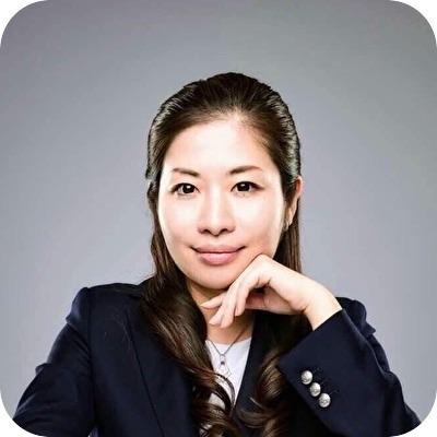 西村 依希子 氏 | マネーパートナーズグループ社長室長・日本仮想通貨ビジネス協会(JCBA)広報部会長・日本ブロックチェーン協会(JBA)広報委員長
