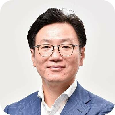 髙田充康氏(日本アイ・ビー・エム株式会社ブロックチェーン事業部 事業部長)