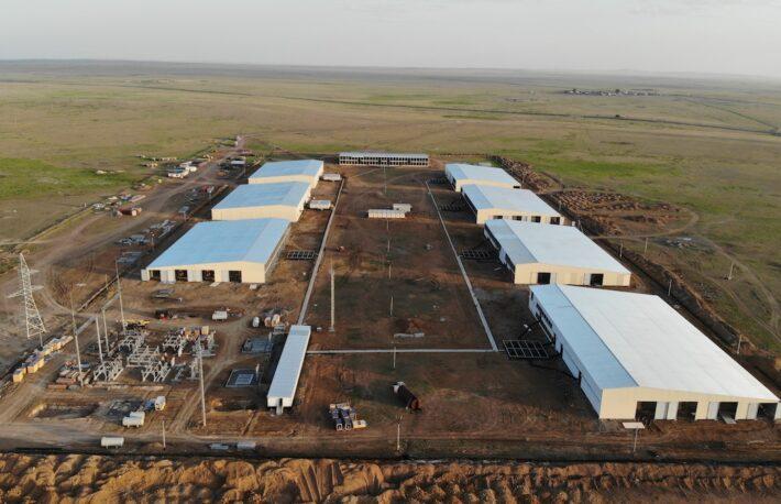カザフスタンが暗号資産マイニングのメッカに──家庭18万軒分の電力使う新施設が登場