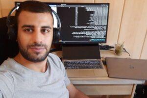 イラクで生きるシリア人プログラマーの1日──イスラムの伝統にデジタルの波