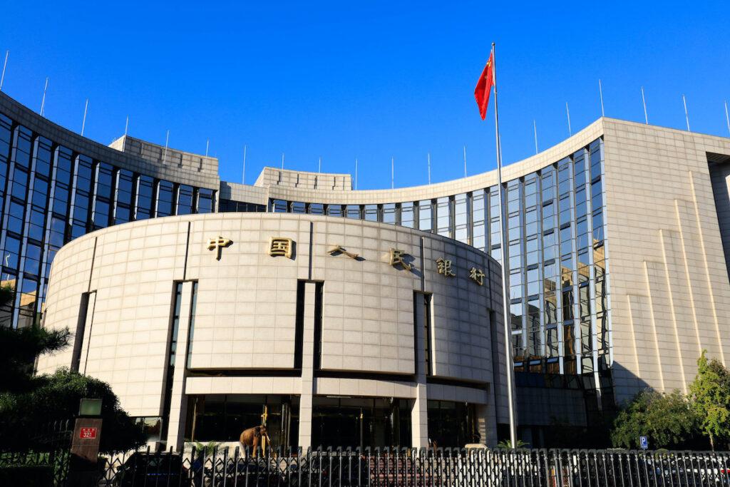 中国人民銀行:CBDCが不動産での噂を否定、取引少額の小売り決済に