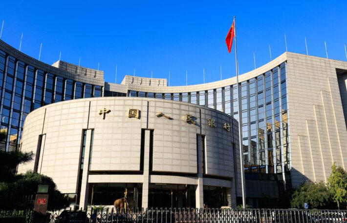 「デジタル人民元で不動産取引」のネット情報、中国人民銀行が否定──少額の小売り決済に注力と発言