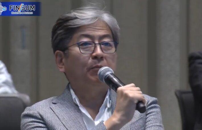マネックス松本氏が金融庁へ要望、STO実現に「セーフハーバーかサンドボックスを」【セキュリティトークン/デジタル証券】