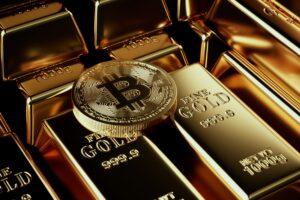 """ロンドンが築き上げた金の""""エリート""""市場──ビットコインは何を学ぶ"""