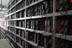 マイニング機器に19億円──ビットコインの高値継続でも厳しい事業環境