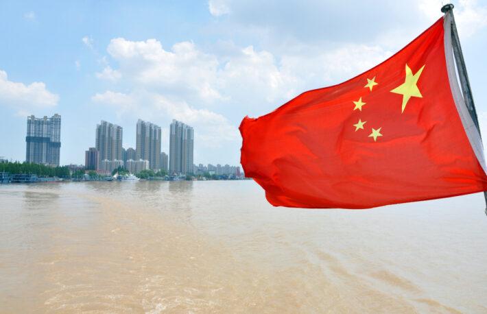中国の国家ブロックチェーン、また一歩前進──英語サイトを公開