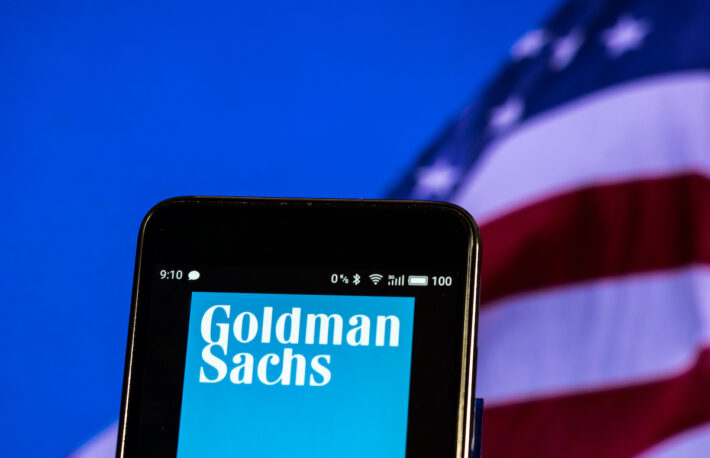 ゴールドマン・サックス、独自デジタル通貨を検討──JPモルガン、Facebookとも連携か