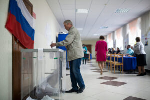 ロシア、ブロックチェーン選挙の実用化を急ピッチ