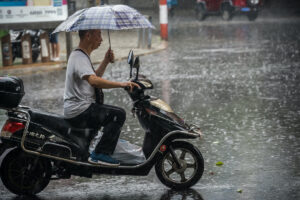 ビットコインマイニングに打撃──四川省で大雨被害