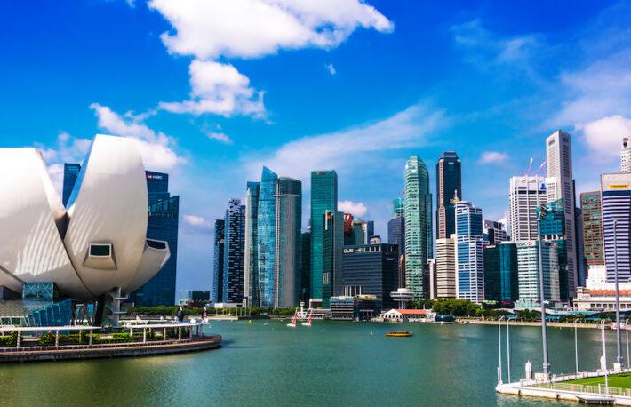 アジアの取引所、暗号資産先物の9割以上を占める:VCレポート