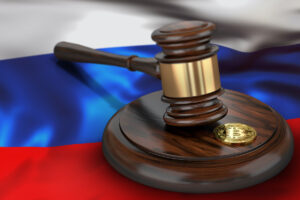 ロシア、ビットコイン情報サイトをブロック