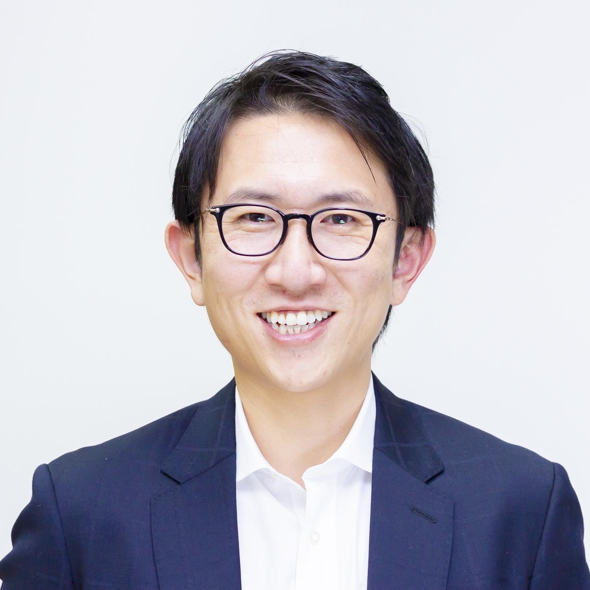 林 良太 氏 | 株式会社Finatextホールディングス 代表取締役CEO