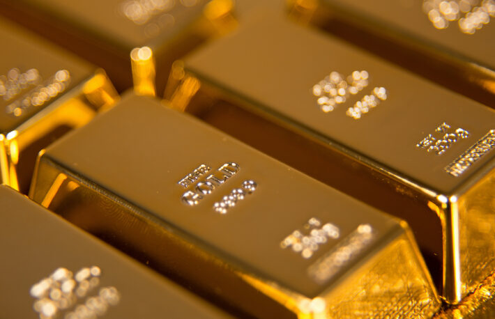 ビットコインとゴールド、相関指数が過去最高に