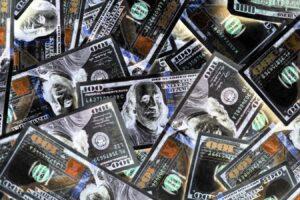 1時間に約1500億円──中銀の緩和策はいつまで続く