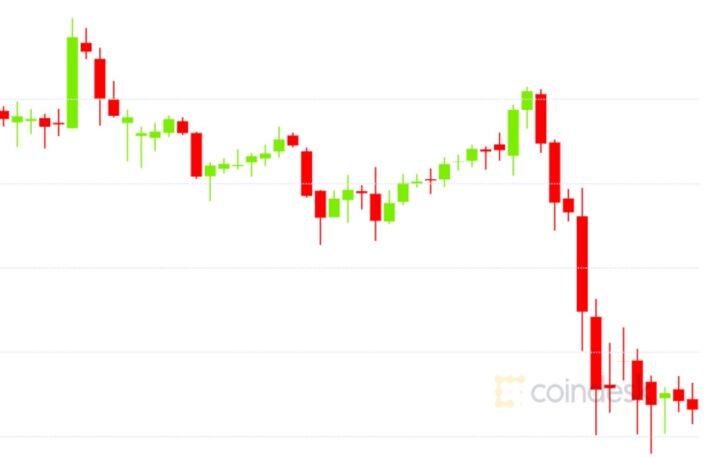 ビットコイン、1万ドルに下落しても強気市場の理由