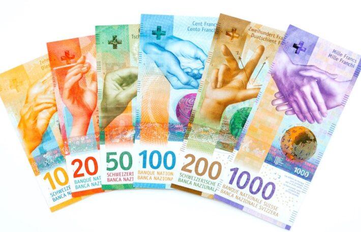 """スイスのデジタル通貨開発──""""クリプトバレー""""の強みを生かしたスイスフランのDX"""