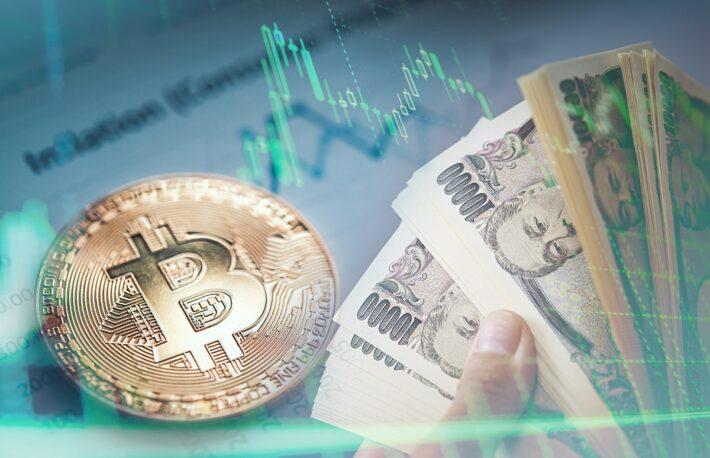 「ビットコインを売らずに資金調達」大和証券Gのスタートアップが広げるデジタルアセットの可能性