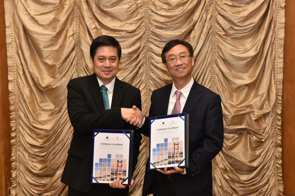 コンセンシス、香港とタイのデジタル通貨(CBDC)プロジェクトに参画