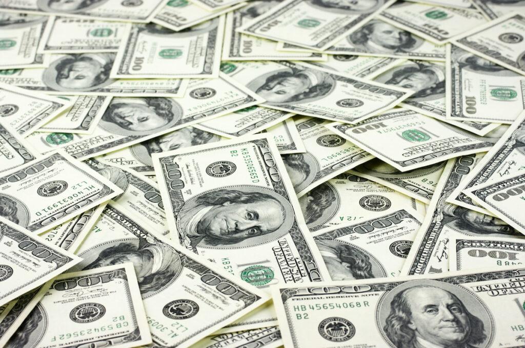 ステーブルコインの供給額が200億ドルを突破して、4カ月で倍増した