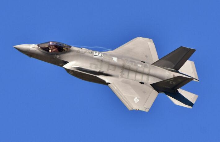 米空軍、指揮統制システムにブロックチェーン活用を検討
