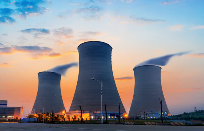 ウラン、原子炉、廃棄物…原発でブロックチェーンが使われ始めた理由