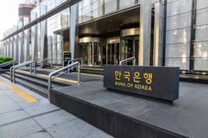 韓国の中銀、CBDCの技術フェーズに移行──2021年の試験運用を目指す