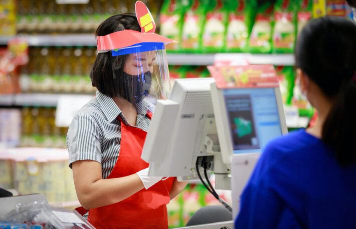 パンデミックが加速させたビットコイン:シンガポールDBS銀行