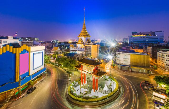 タイ中銀、国債販売にブロックチェーンを活用